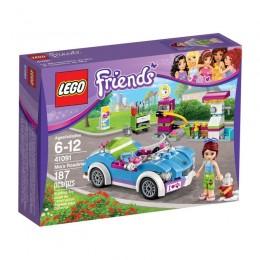 Klocki LEGO FRIENDS 41091 Kabriolet Mii