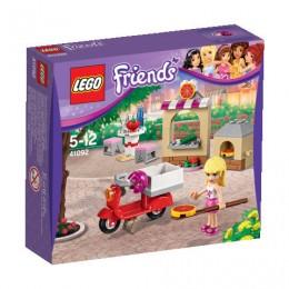 Klocki LEGO FRIENDS 41092 Pizzeria Stephanie