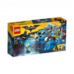Klocki LEGO Batman Lodowy Atak Mr. Freeze'a 70901