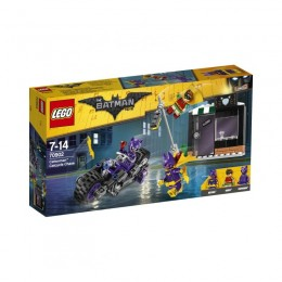 Klocki LEGO® Batman Movie - Motocykl Catwoman 70902
