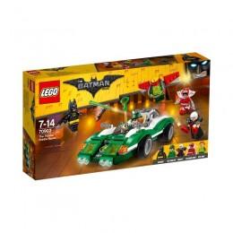 Klocki LEGO Batman Wyścigówka Riddlera 70903
