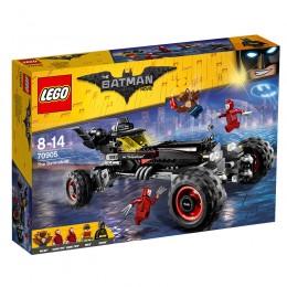 Klocki LEGO Batman Batmobil 70905