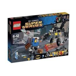 Klocki LEGO Super Heroes 76026 GŁODNY GRODD