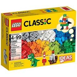 Klocki LEGO Classic 10693 Kreatywne Klocki Budowlane