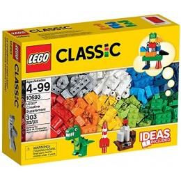 Klocki LEGO® Classic 10693 Kreatywne Klocki Budowlane
