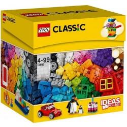 Klocki LEGO Classic 10695 Kreatywny Budowniczy