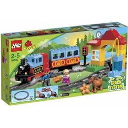 Lego Duplo 10507 Pierwszy Pociąg