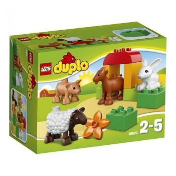 LEGO 10522 DUPLO Zwierzęta na Farmie