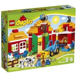 Klocki LEGO Duplo 10525 Duża Farma