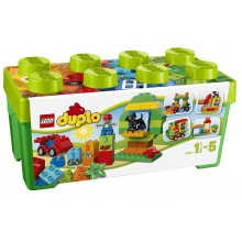LEGO DUPLO 10572  Uniwersalny Zestaw Klocków