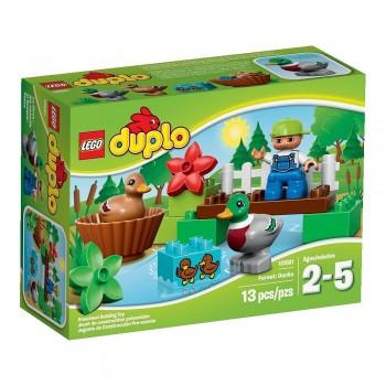 LEGO DUPLO 10581 Kaczki