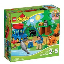 LEGO DUPLO 10583 Wycieczka na Ryby