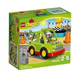 Klocki LEGO 10589 Auto Wyścigowe