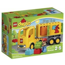 Klocki LEGO Duplo 10601 Ciężarówka