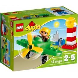 Klocki LEGO DUPLO 10808 Mały Samolot