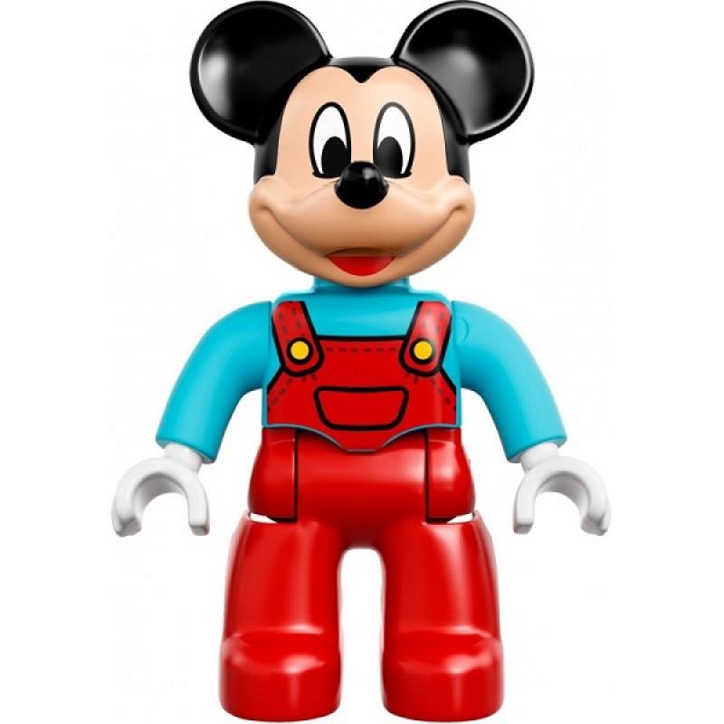 Klocki Lego Duplo 10829 Warsztat Myszki Mickey Sklep Zabawkowy