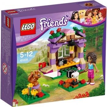 Klocki LEGO Friends 41031 Górska Chatka Andrei