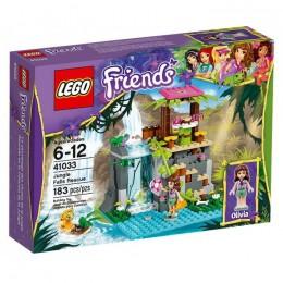 Klocki LEGO Friends 41033 Dzikie Wodospady