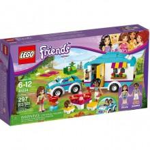Klocki LEGO Friends 41034 Letni Karawan