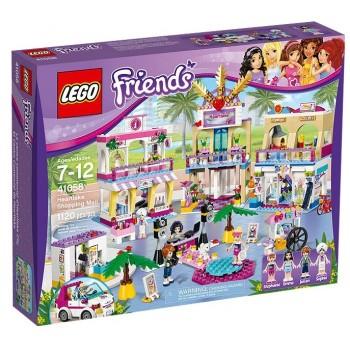 Klocki LEGO Friends 41058 Centrum Handlowe Heartlake