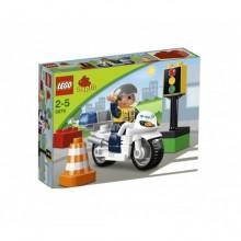 LEGO 5679 DUPLO Motor Policyjny