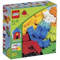 Klocki LEGO Duplo 6176 Klocki Podstawowe