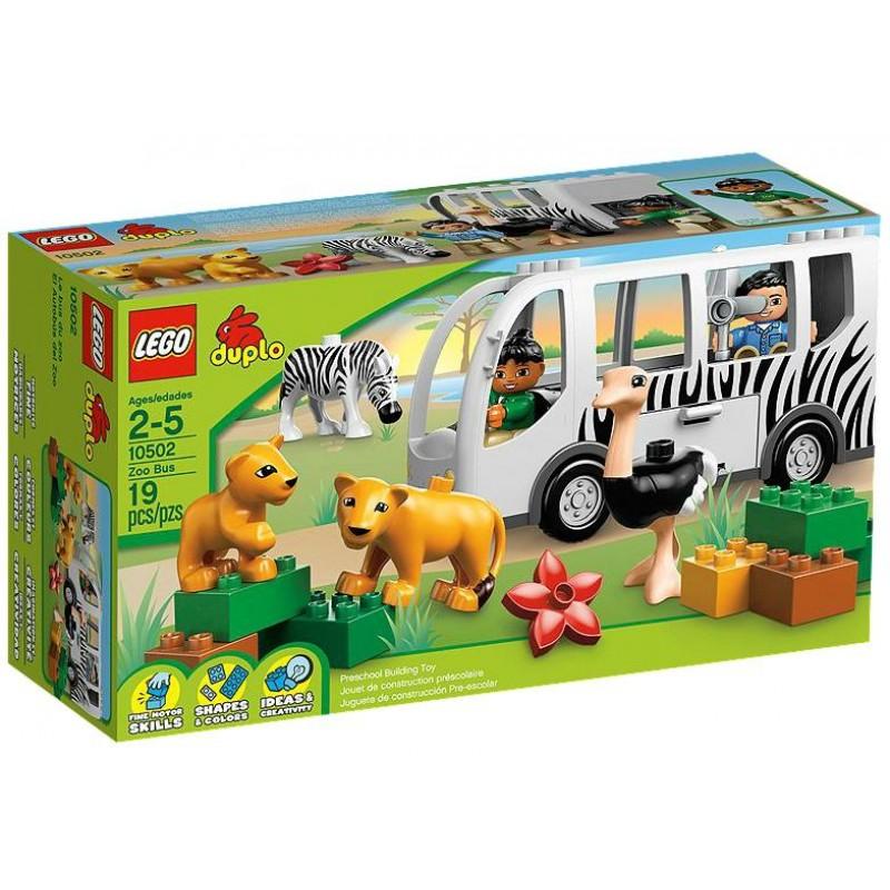 Lego 10522 Duplo Zwierzęta Na Farmie Sklep Zabawkowy Kimlandpl