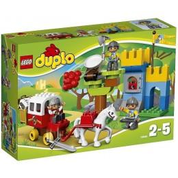 Klocki LEGO 10569 Duplo Wielki Skarb