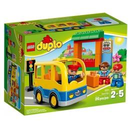 LEGO 10528 Duplo Szkolny Autobus