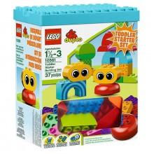 LEGO Duplo 10561 Zestaw Początkowy Dla Malucha