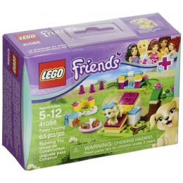 Klocki LEGO FRIENDS 41088 Trening szczeniaczka