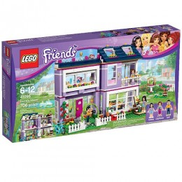 Klocki LEGO FRIENDS 41095 Dom Emmy