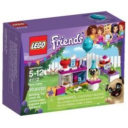 Klocki LEGO Friends 41112 Imprezowe Ciasta
