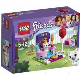 Klocki LEGO Friends 41114 Imprezowa Stylizacja