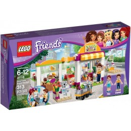 Klocki LEGO Friends 41118 Supermarket z Heartlake
