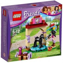 Klocki LEGO Friends 41123 Kąpiel źrebaka