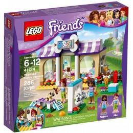 Klocki LEGO Friends 41124 Przedszkole dla szczeniąt w Heartlake