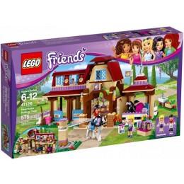 Klocki LEGO Friends 41126 Klub jeździecki Heartlake