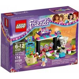 Klocki LEGO Friends 41127 Automaty w parku rozrywki