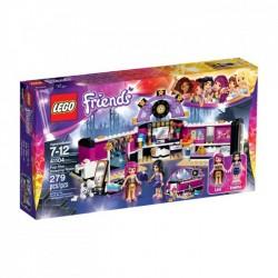 Klocki LEGO Friends 41104 Garderoba Gwiazdy Pop