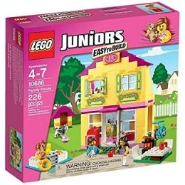 Klocki LEGO Juniors 10686 Dom Rodzinny