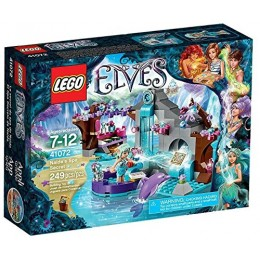 Klocki LEGO Elves 41072 Sekretne SPA Naidy