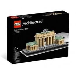 Klocki LEGO Architecture 21011 Brama Brandenburska