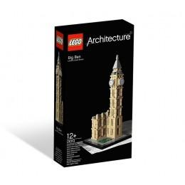 Klocki LEGO Architecture 21013 Big Ben Wieża