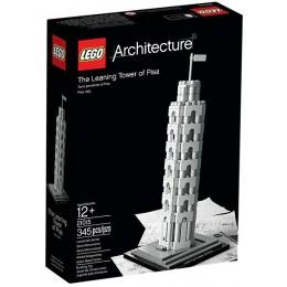 Klocki LEGO Architecture 21015 Wieża w Pizie