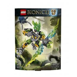 Klocki LEGO Bionicle 70778 Obrońca Dżungli