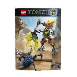Klocki LEGO Bionicle 70779 Obrońca Skał