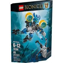 Klocki LEGO Bionicle 70780 Obrońca Wody