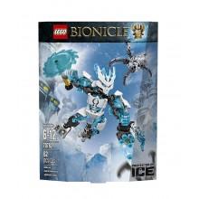 Klocki LEGO Bionicle 70782 Obrońca Lodu