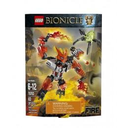 Klocki LEGO Bionicle 70783 Obrońca Ognia
